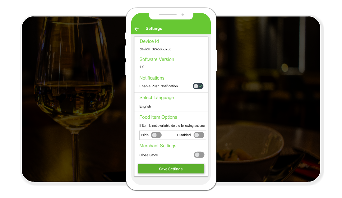 best restaurants app for food ordering